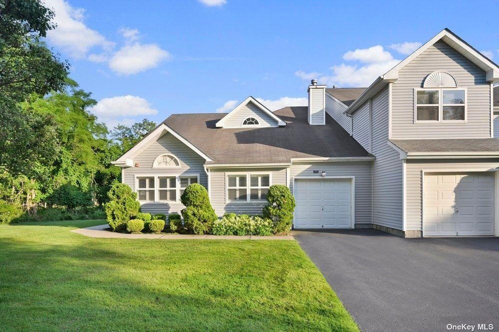 171 Hampton Vista Drive #171, Manorville, NY 11949 - MLS#: 3316813