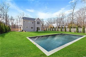 Photo of 84 Sycamore Dr, East Hampton, NY 11937 (MLS # 3072814)