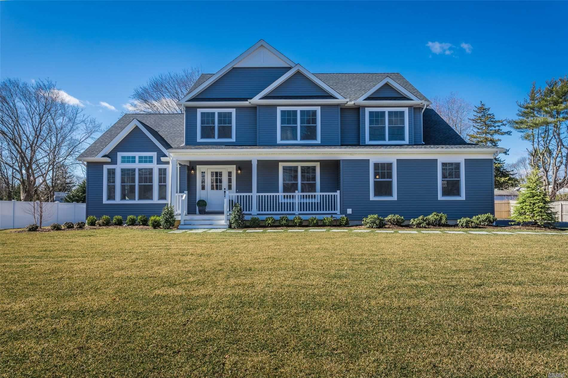 9 Stoothoff Road, East Northport, NY 11731 - MLS#: 3204814