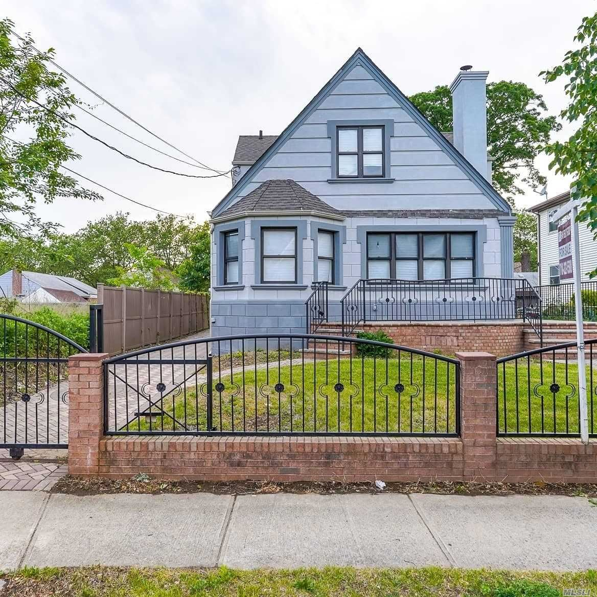 137-44 224th St, Laurelton, NY 11413 - MLS#: 3214814