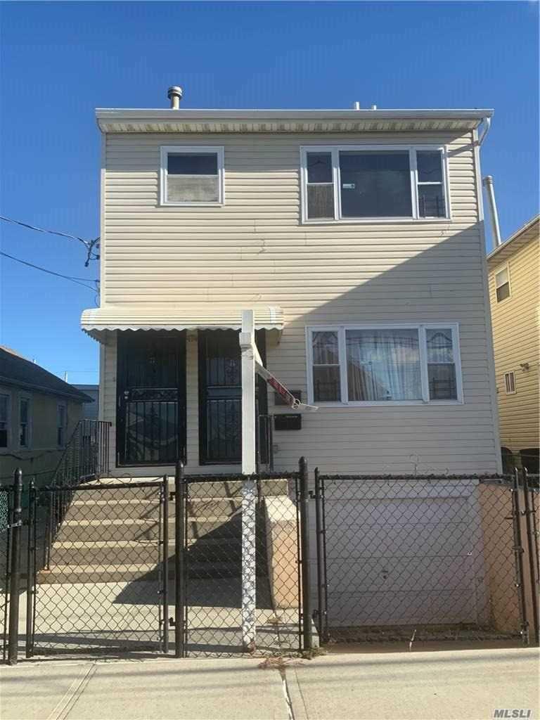 474 Beach 45th Street, Far Rockaway, NY 11691 - MLS#: 3261814