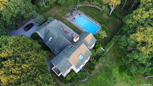 Photo of 80 Spring Pond Lane, Southampton, NY 11968 (MLS # 3308815)
