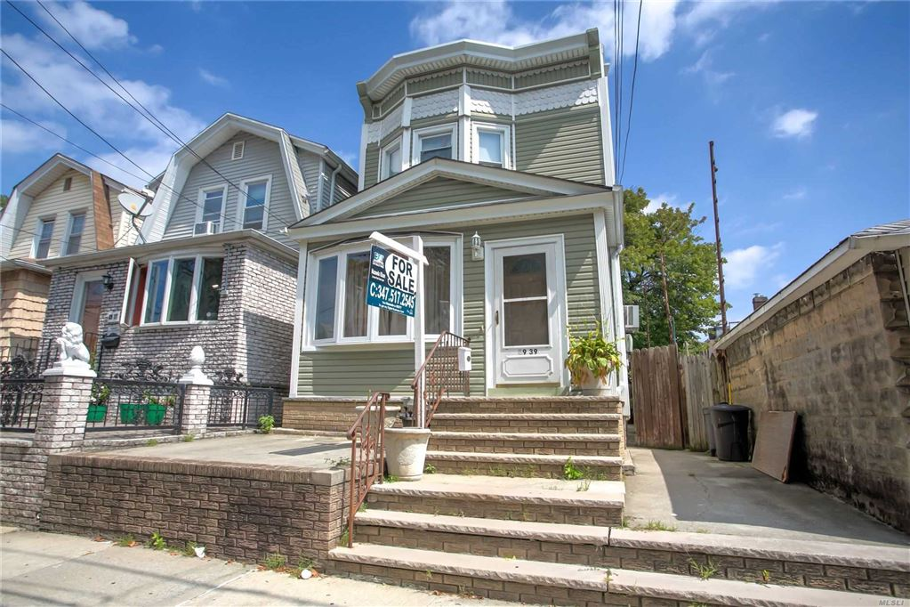 89-39 89th Street, Woodhaven, NY 11421 - MLS#: 3136815