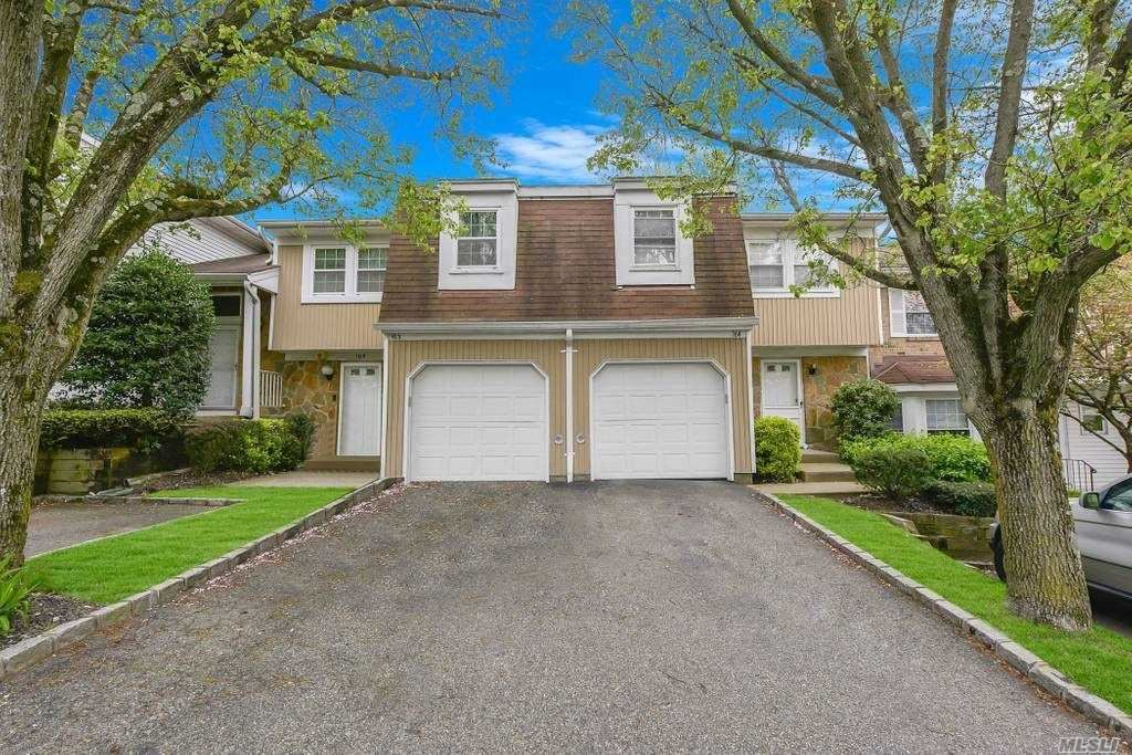 164 Hidden Ridge Dr, Syosset, NY 11791 - MLS#: 3216815