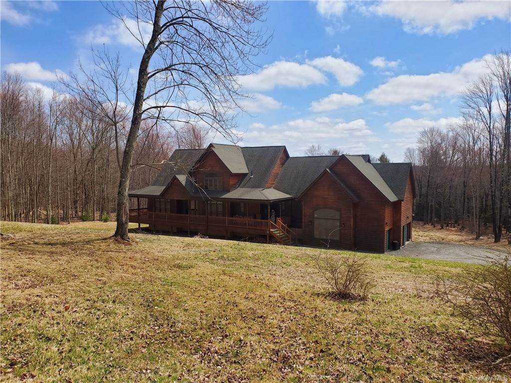 Photo for 338 Old Tacy Road #95, Swan Lake, NY 12783 (MLS # H6098815)