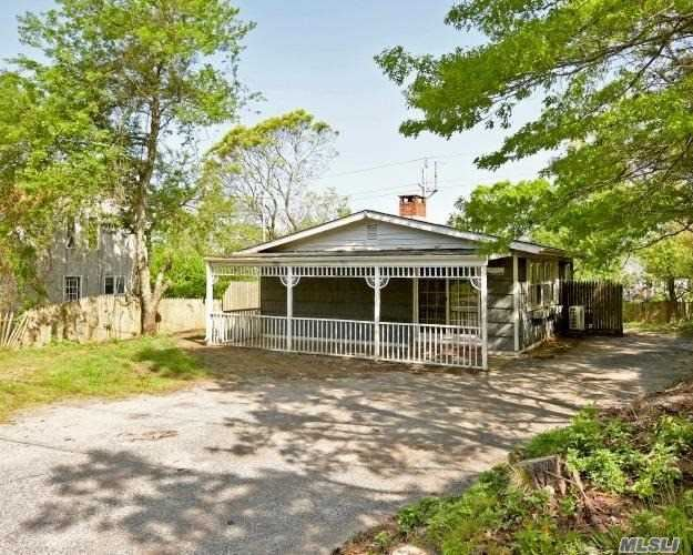 11 Bay Avenue North, Hampton Bays, NY 11946 - MLS#: 3131816