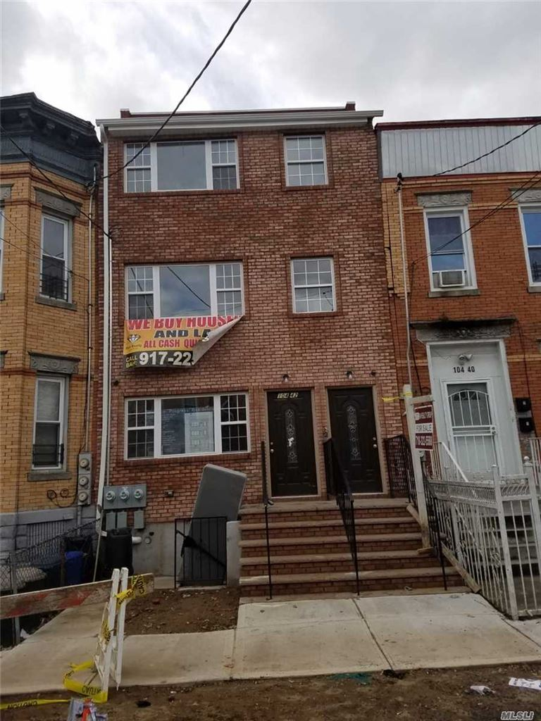 104-50 164th Street, Jamaica, NY 11433 - MLS#: 3135816
