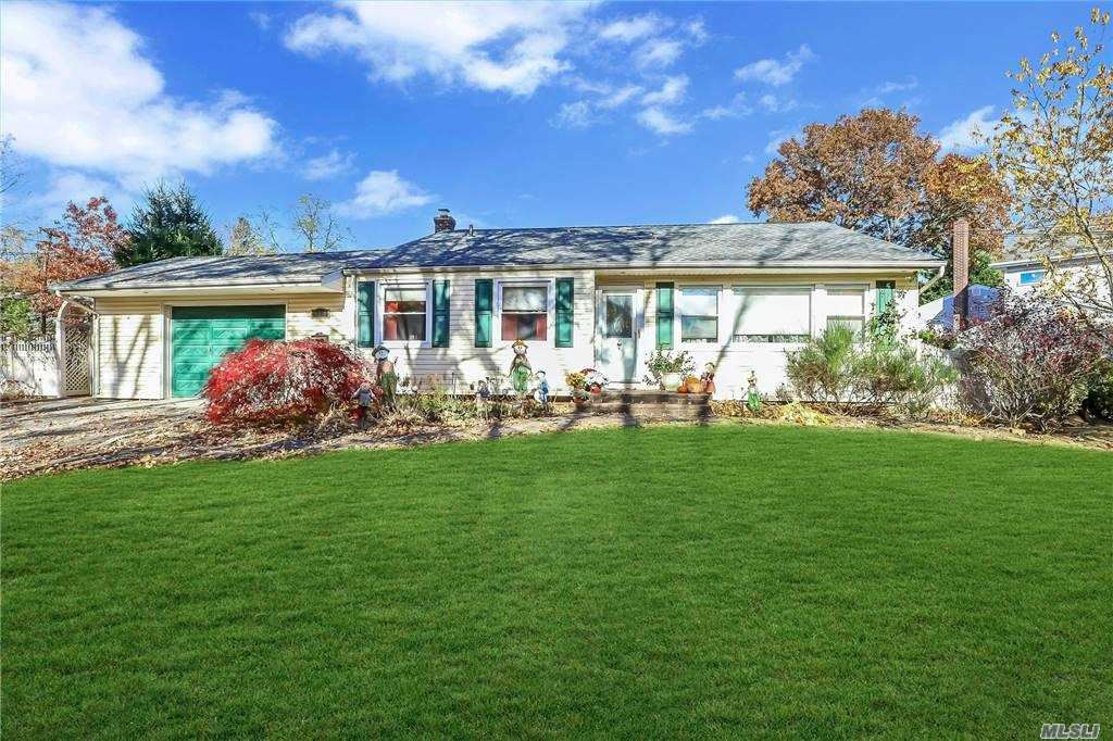 3 Berry Court, South Huntington, NY 11746 - MLS#: 3268816