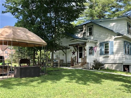 Photo of 548 State Route 52A, Callicoon, NY 12723 (MLS # H6049817)