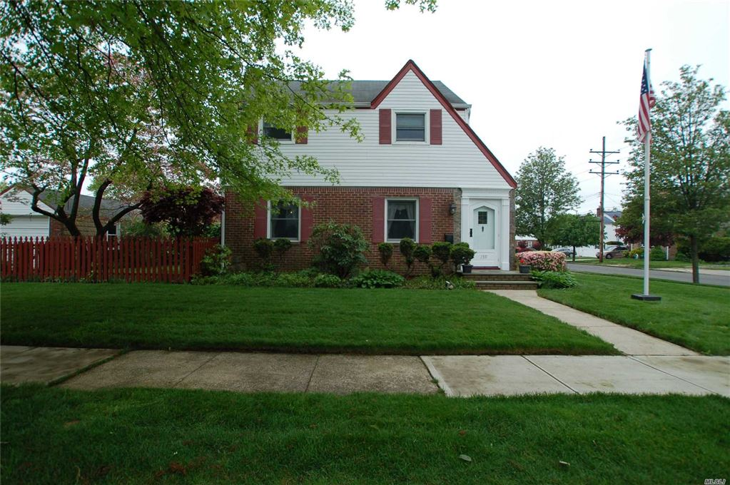 159 N 6th Street, New Hyde Park, NY 11040 - MLS#: 3128817