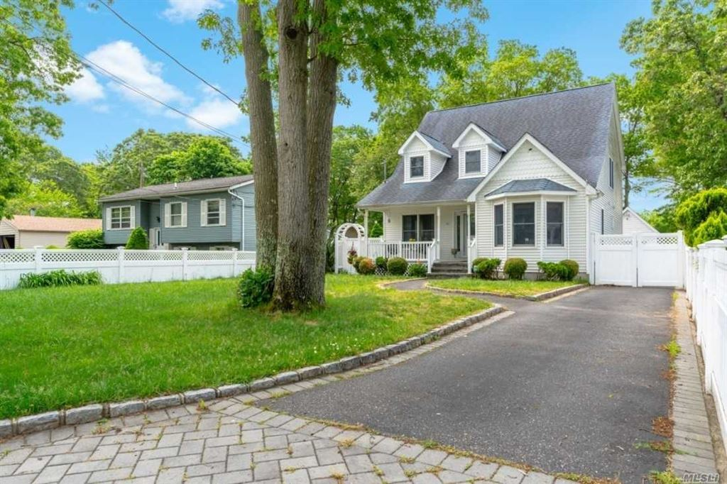 58 N Mowbray Street, Patchogue, NY 11772 - MLS#: 3135817