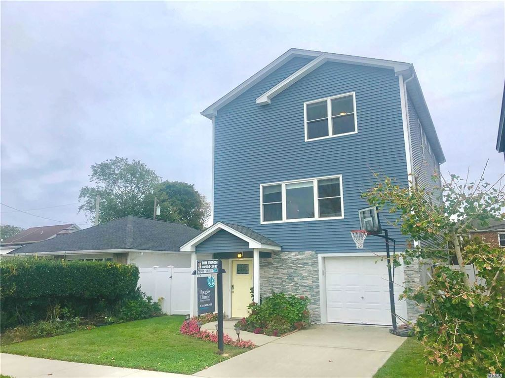 360 E Hudson Street, Long Beach, NY 11561 - MLS#: 3170817