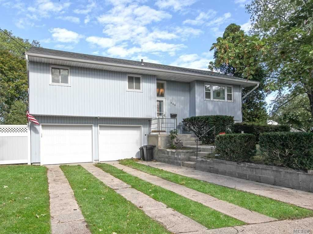 345 Barton Avenue, E. Patchogue, NY 11772 - MLS#: 3173817