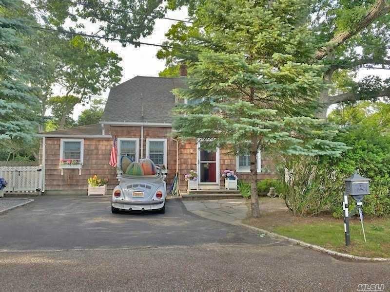 6 Humphrey Street, Westhampton Beach, NY 11978 - MLS#: 3227817
