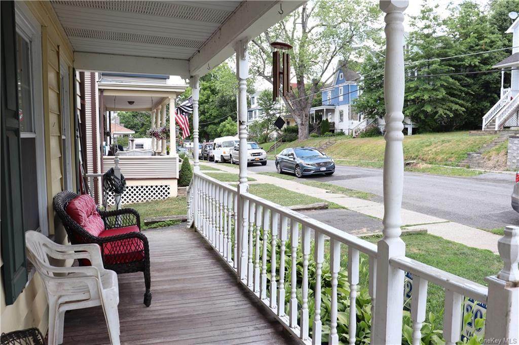 Photo of 29 Gladstone Avenue, Walden, NY 12586 (MLS # H6046817)