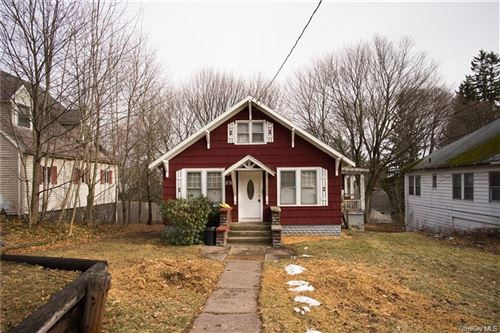 Photo of 25 Champlin Avenue, Liberty, NY 12754 (MLS # H6060818)