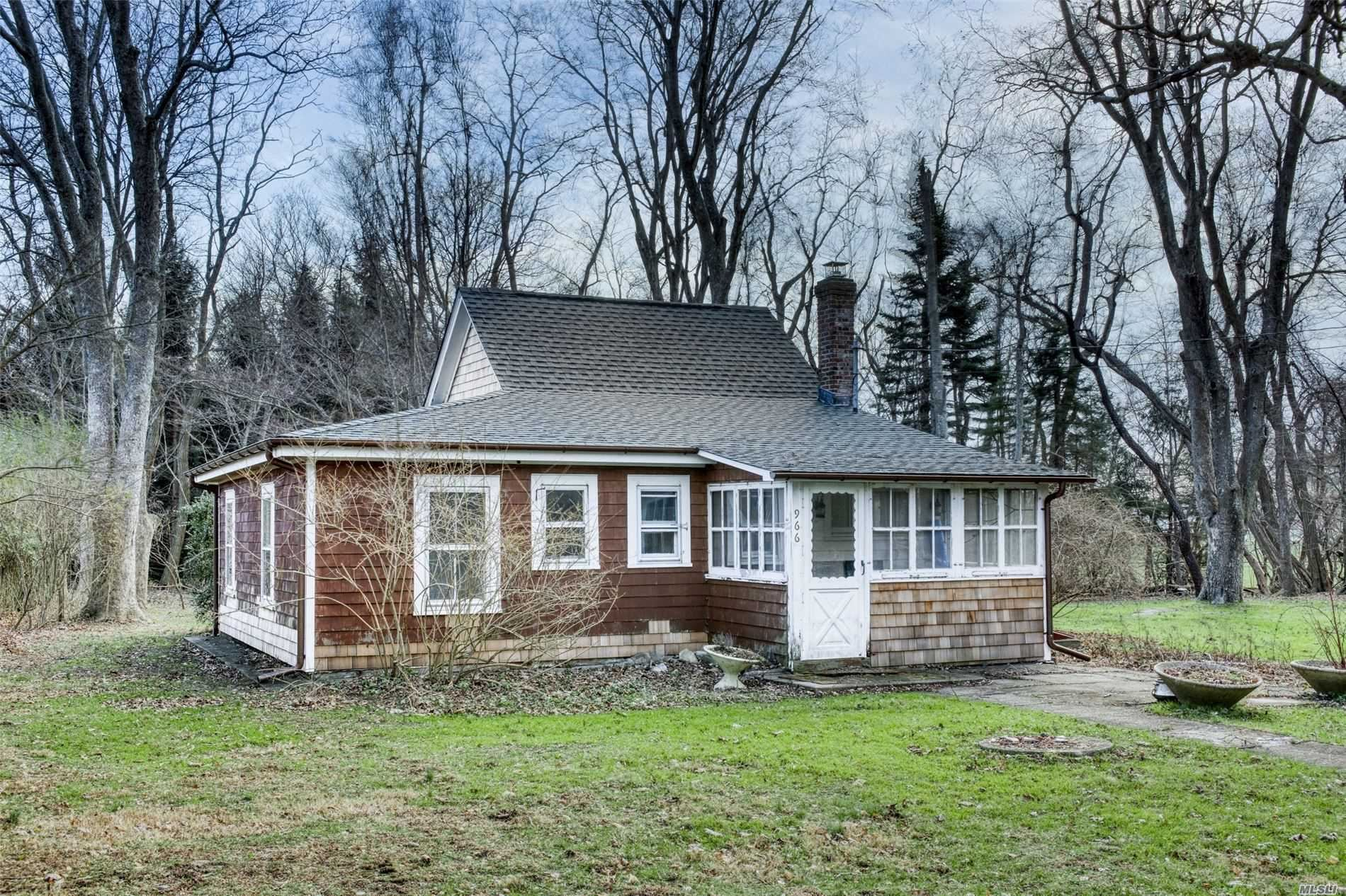 966 Youngs Lane, Orient, NY 11957 - MLS#: 3186818