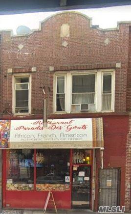 1136 Broadway, Brooklyn, NY 11221 - MLS#: 3202818