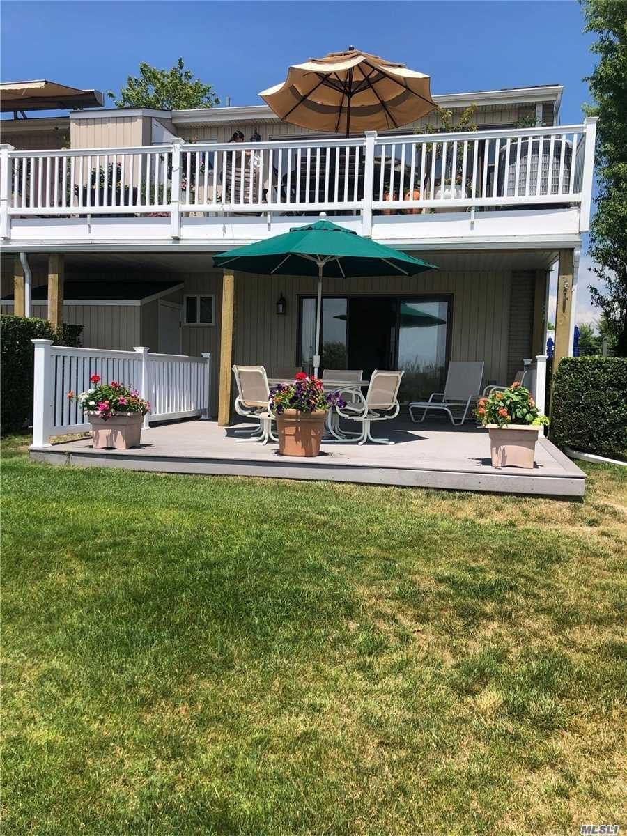 61 West Tiana Road #14, Hampton Bays, NY 11946 - MLS#: 3224818