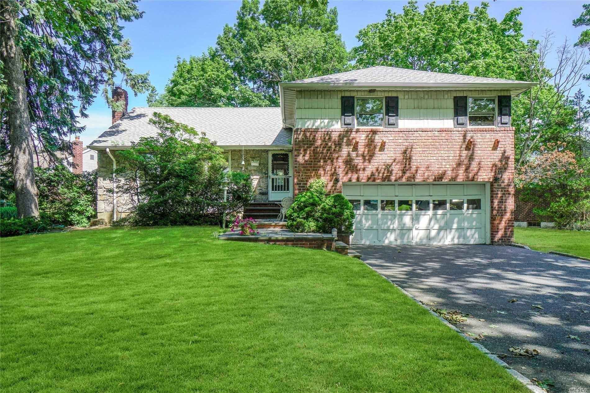 43 Jeffrey Place, Manhasset Hills, NY 11040 - MLS#: 3232818