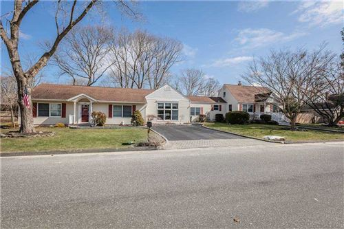 Photo of 43 Tulip Street, Nesconset, NY 11767 (MLS # 3292819)