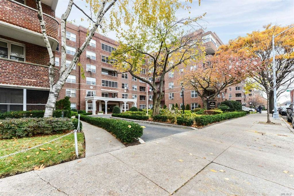 67-66 108th Street #C33, Forest Hills, NY 11375 - MLS#: 3082819