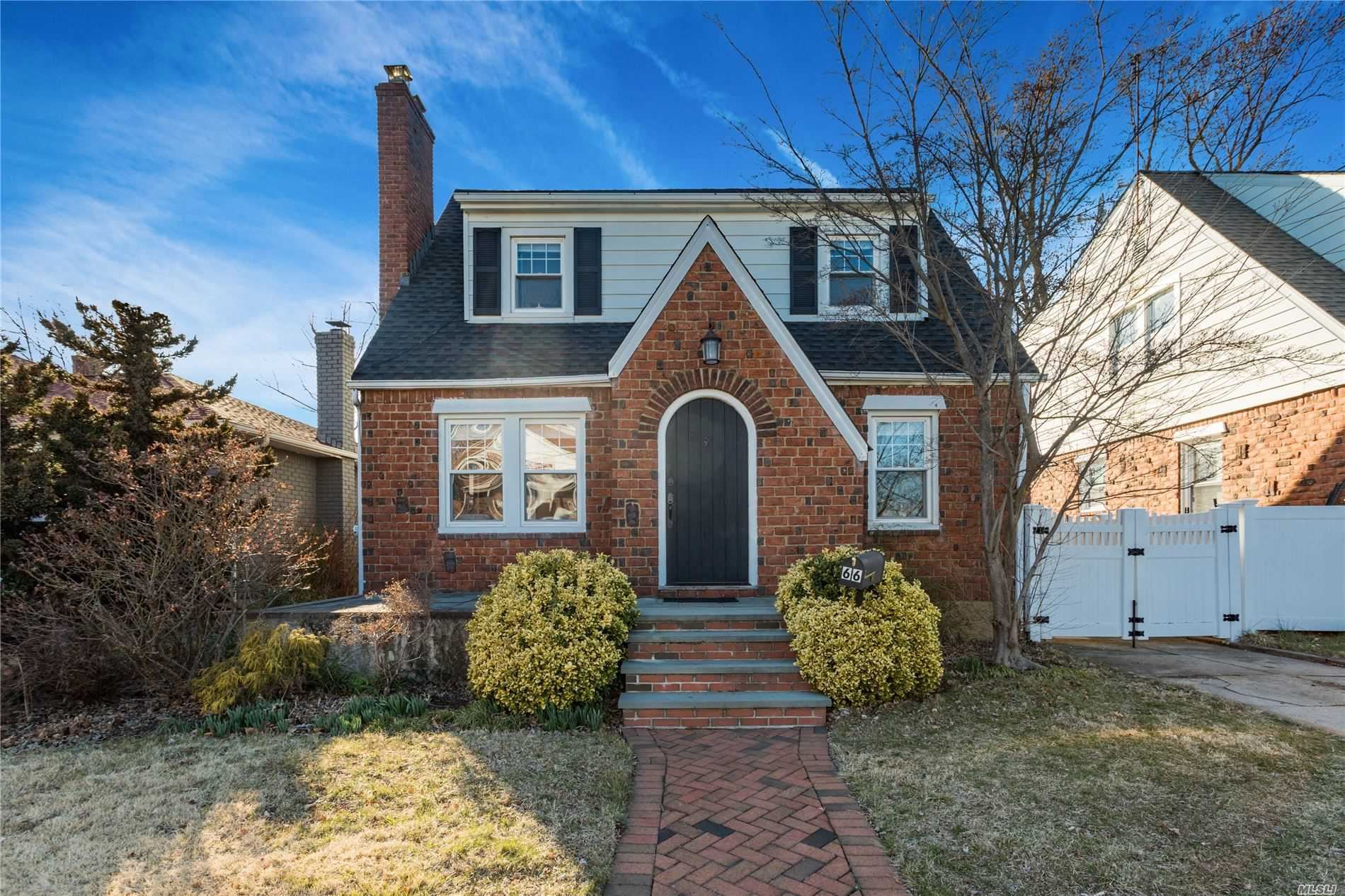 66 Morton Avenue, West Hempstead, NY 11552 - MLS#: 3204819