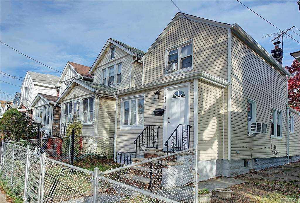 148-17 Sutter Avenue, Jamaica, NY 11436 - MLS#: 3264819