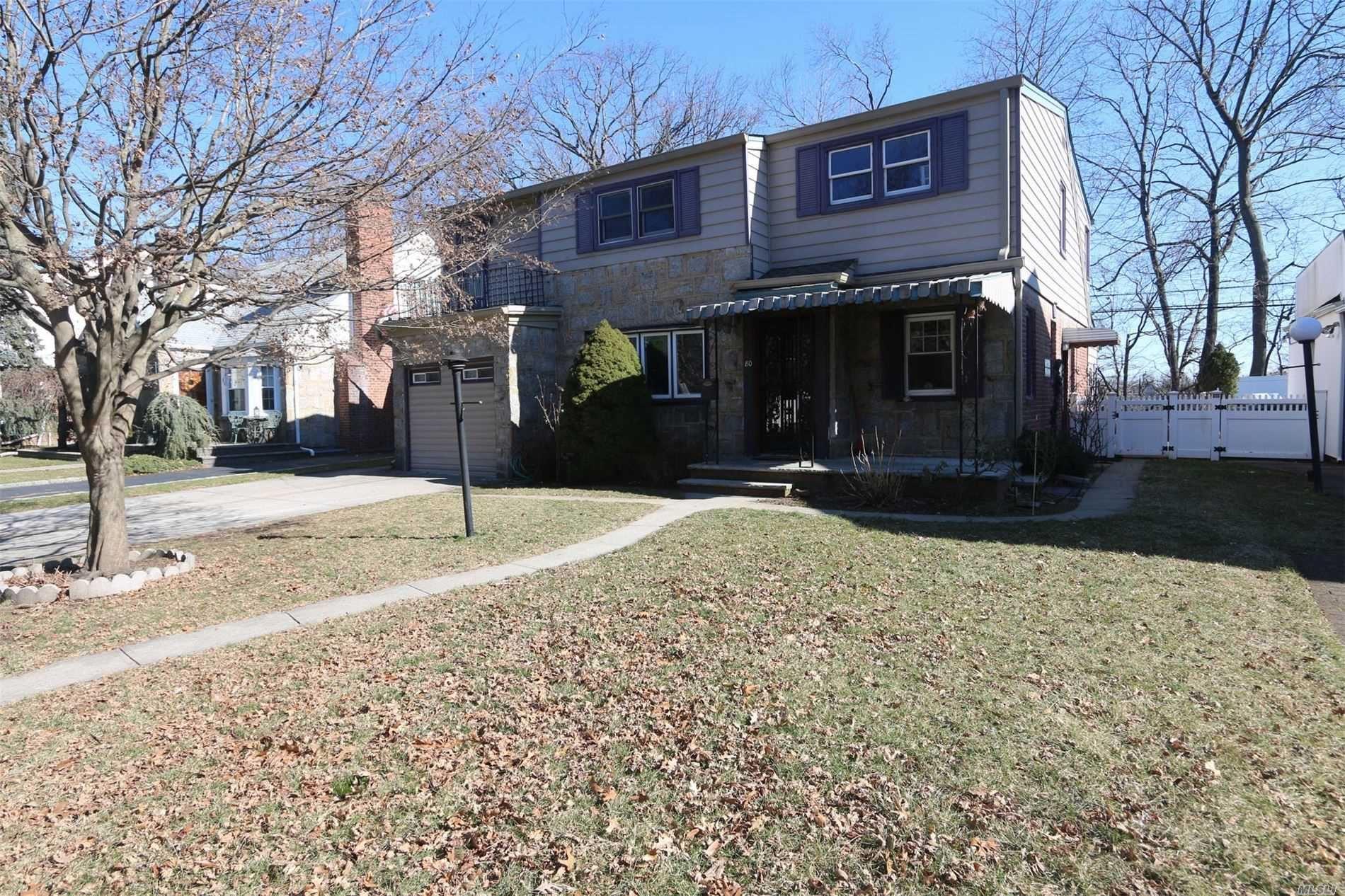 80 Maple Drive, New Hyde Park, NY 11040 - MLS#: 3198820