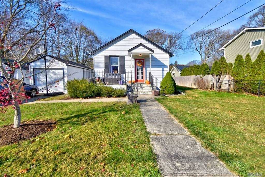 116 Miramar Avenue, East Patchogue, NY 11772 - MLS#: 3274820