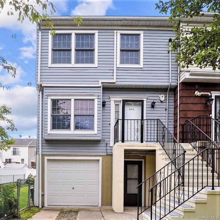 649 Minnieford Avenue, Bronx, NY 10464 - #: H6137820