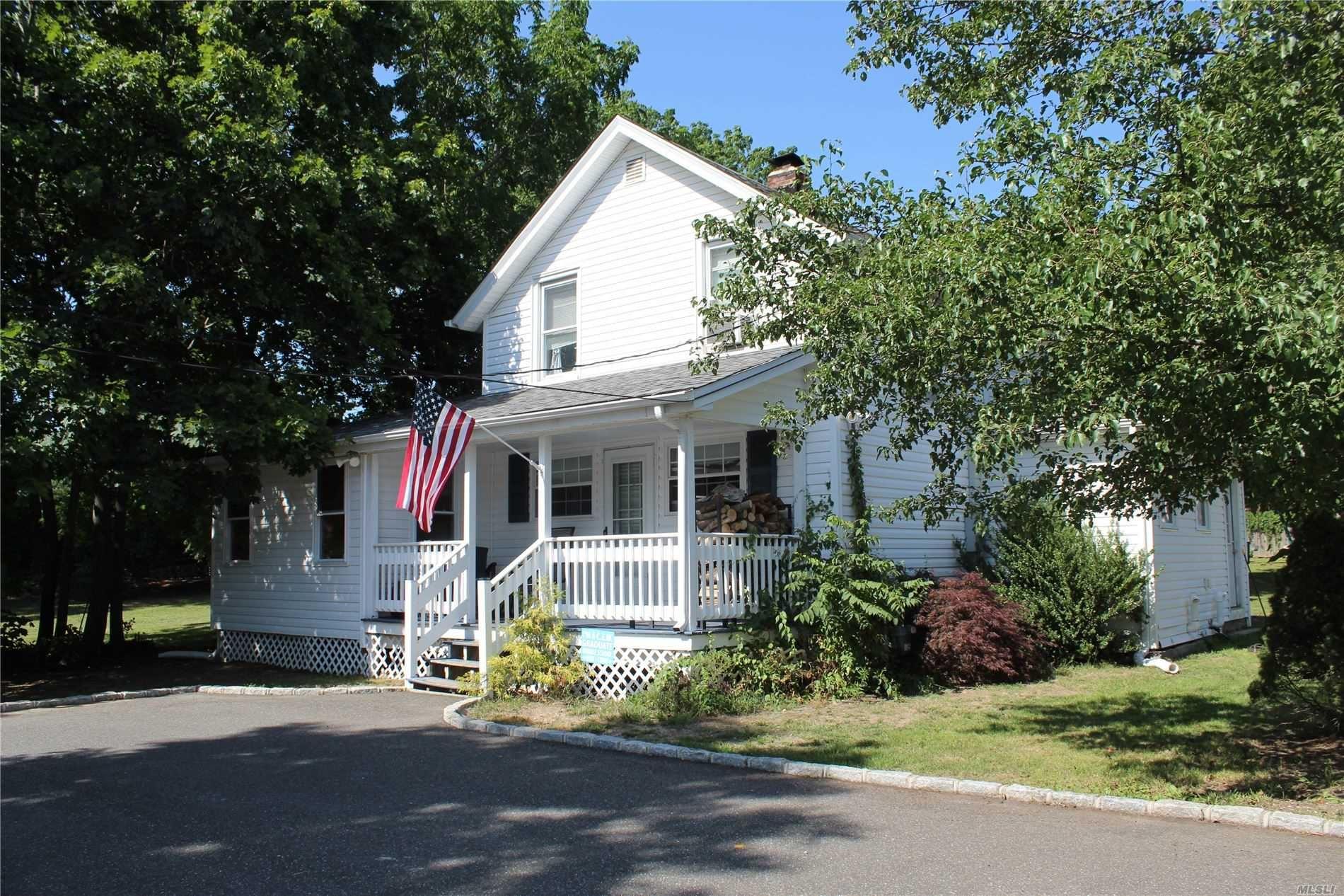 39 Yaphank Middle Island Rd, Middle Island, NY 11953 - MLS#: 3234821
