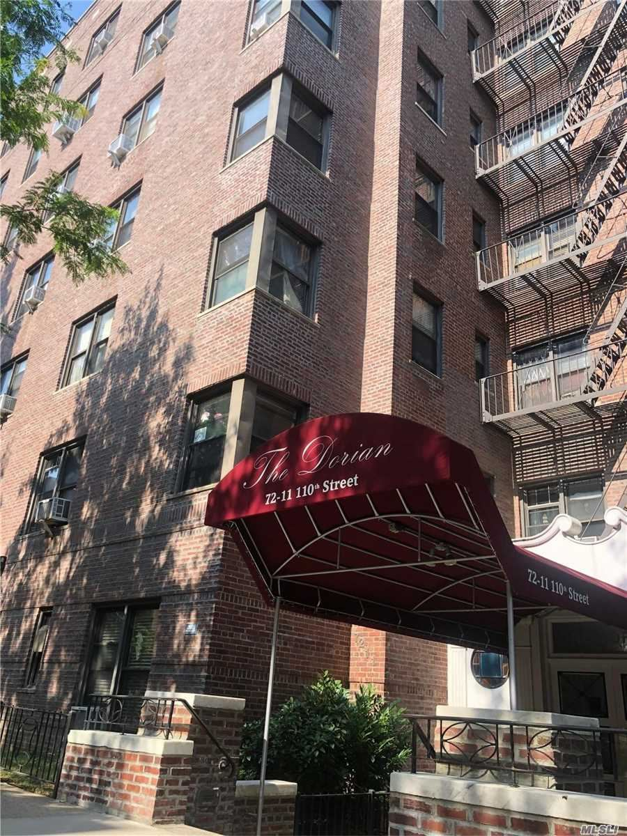 72-11 110th Street #5G, Forest Hills, NY 11375 - MLS#: 3240821