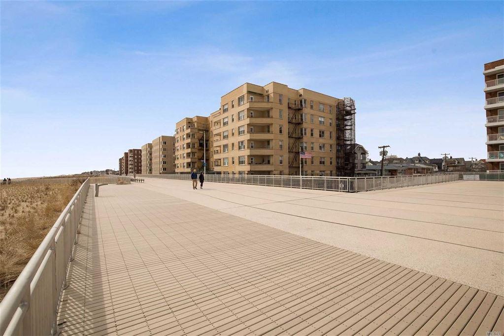 121-16 Ocean Promenade #1H, Rockaway Park, NY 11694 - MLS#: 3177822