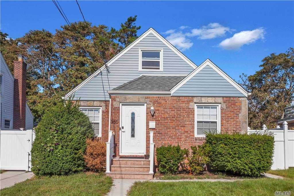 350 Adams Avenue, West Hempstead, NY 11552 - MLS#: 3254822
