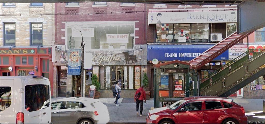Photo of 5586 Broadway Avenue, BRONX, NY 10463 (MLS # H6114822)
