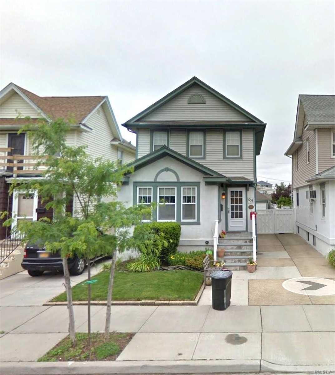 635 W Chester Street, Long Beach, NY 11561 - MLS#: 3194823