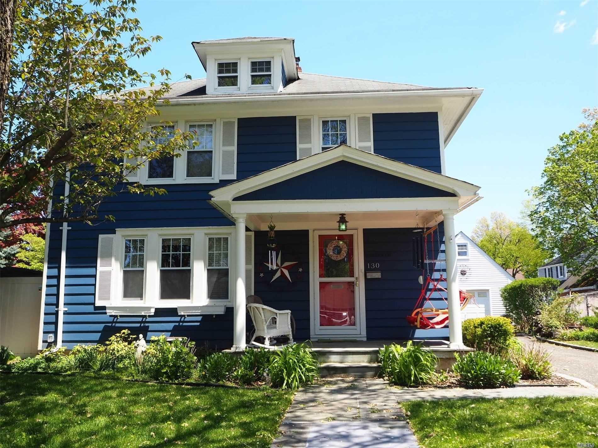 130 Manor Ave, Westbury, NY 11590 - MLS#: 3215823