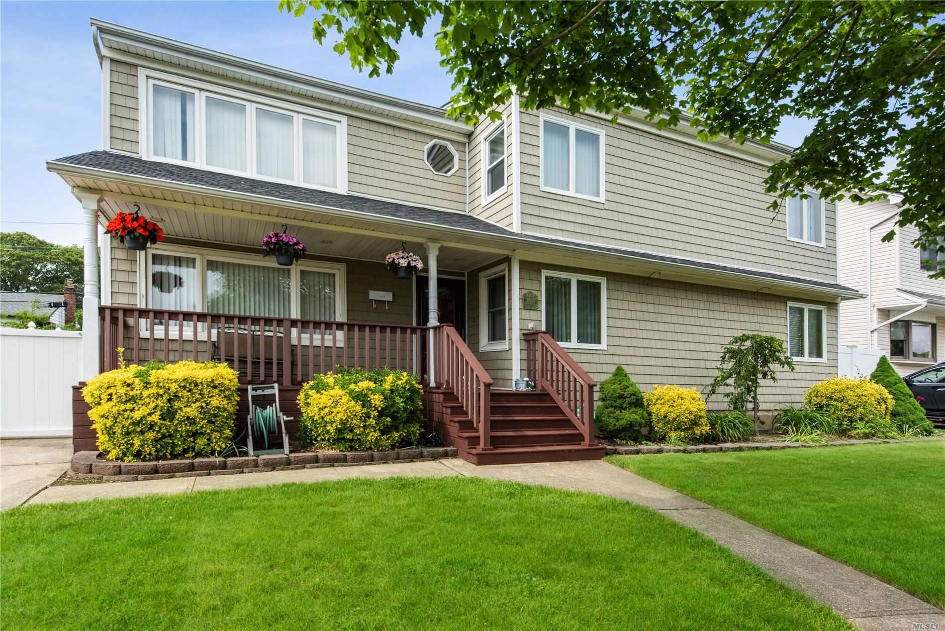 3615 Woodward Ave, Seaford, NY 11783 - MLS#: 3218823