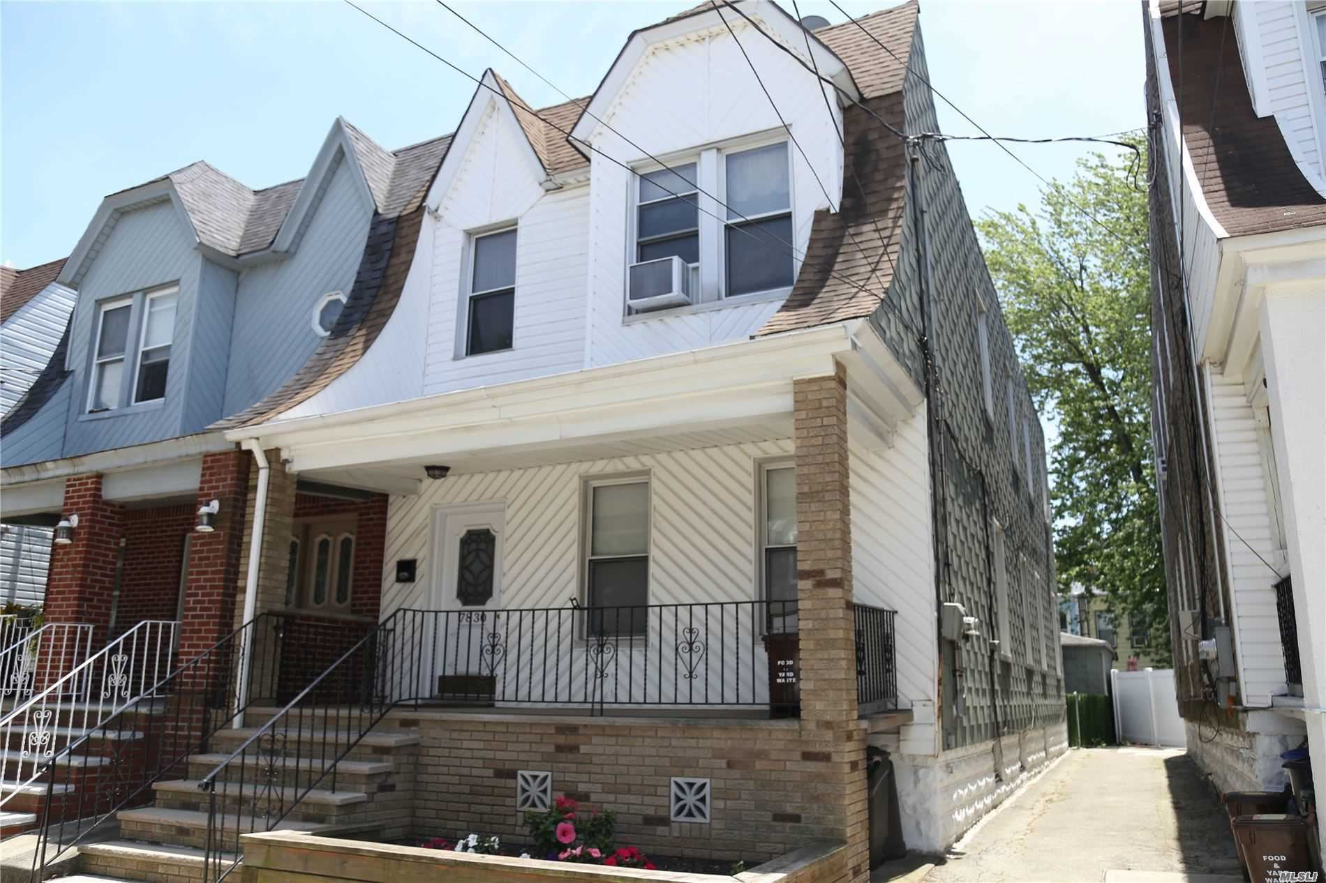 78-30 68th Road, Middle Village, NY 11379 - MLS#: 3225823