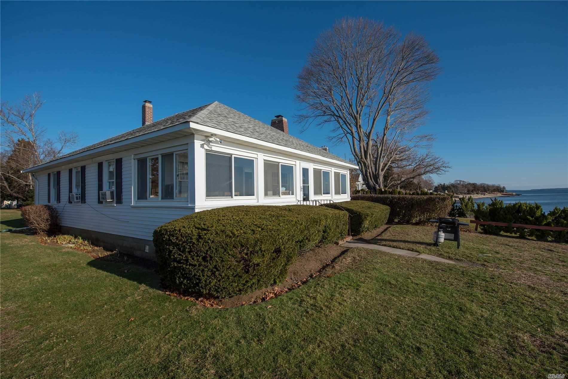 1400 Peconic Bay Boulevard, Jamesport, NY 11947 - MLS#: 3138824