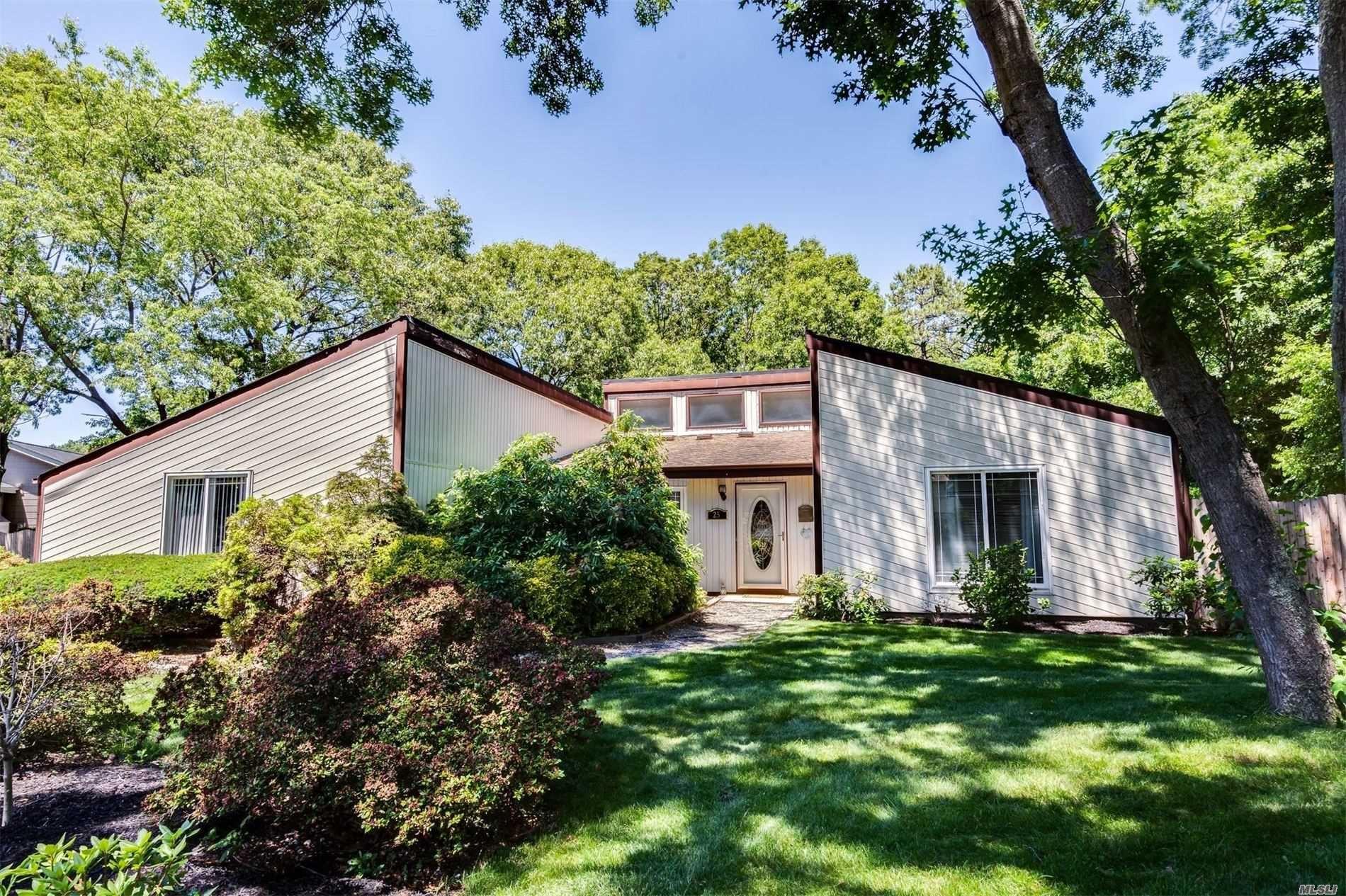 25 Wanda Terrace, Farmingville, NY 11738 - MLS#: 3218824