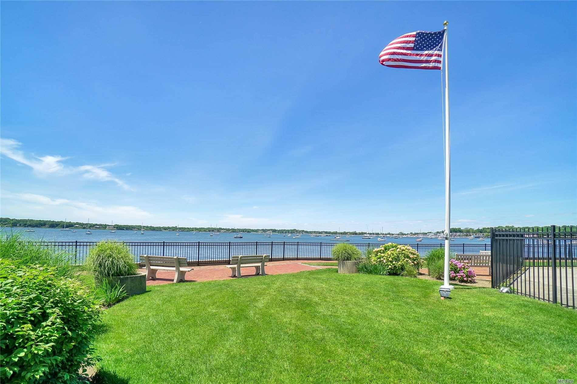 1 Toms Point Lane #B3-5G, Port Washington, NY 11050 - MLS#: 3223824