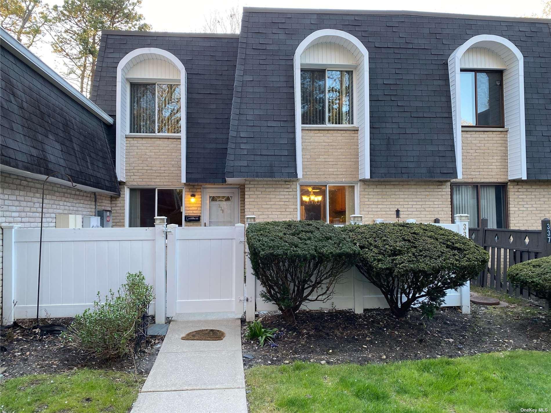 339 Birchwood Road, Medford, NY 11763 - MLS#: 3308824