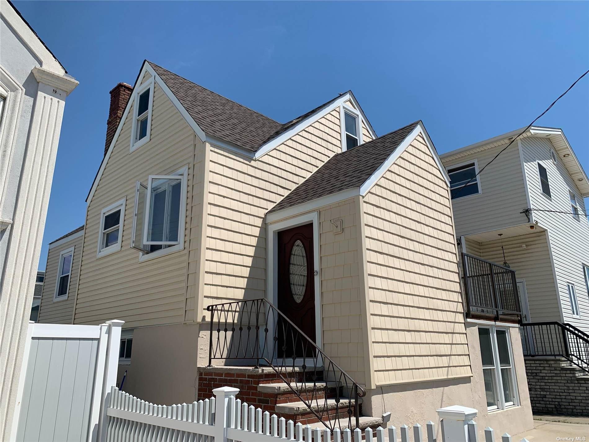 161-39 95th Street, Howard Beach, NY 11414 - MLS#: 3313824