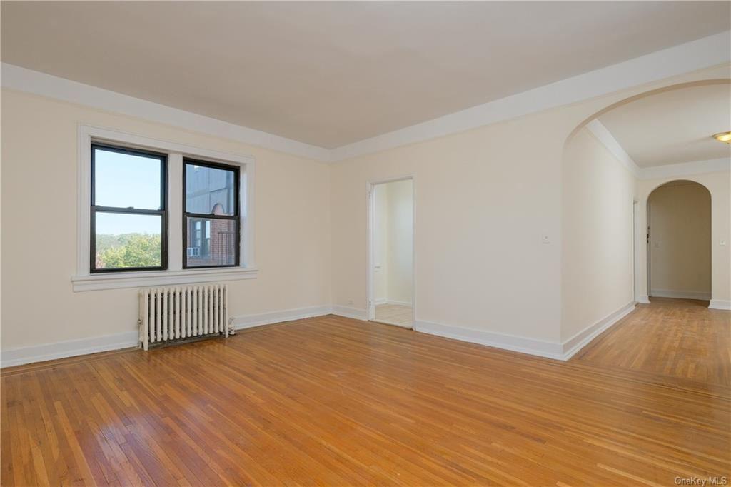 590 E Third Street #5-D, Mount Vernon, NY 10553 - #: H6110824