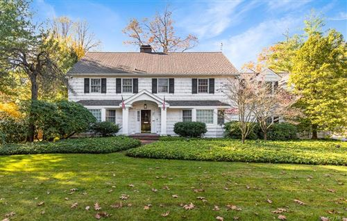 Photo of 298 Evandale Road, Scarsdale, NY 10583 (MLS # H6082825)