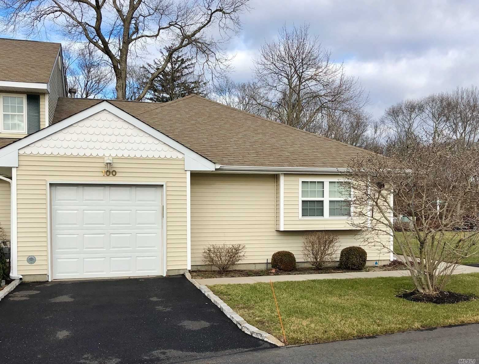 100 Mulberry Commons, Riverhead, NY 11901 - MLS#: 3189825