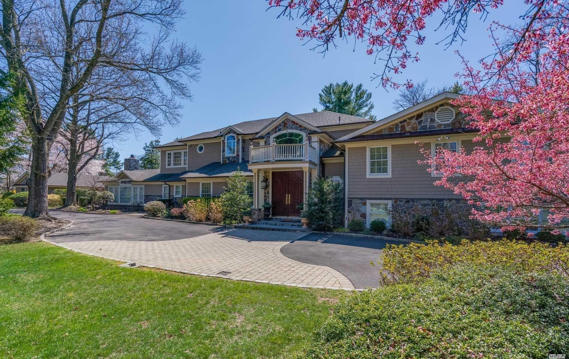 10 Hemlock Drive, Brookville, NY 11545 - MLS#: 3198825