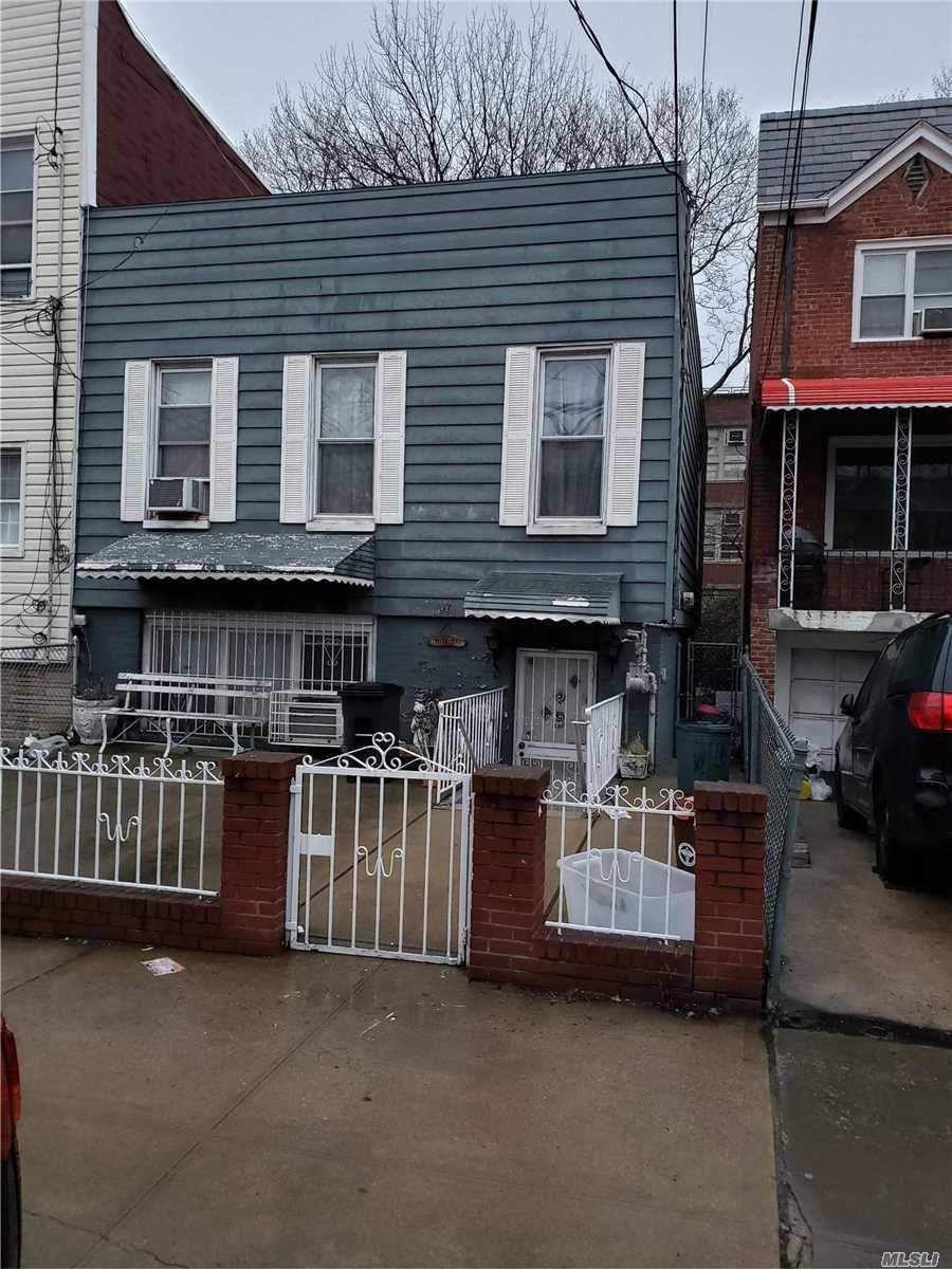 48-21 39th Street, Sunnyside, NY 11104 - MLS#: 3230825